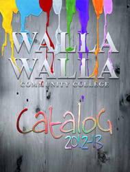WWCC Catalog Cover 2012-13 by GoaliGrlTilDeath