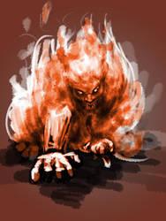 JV- God Form by GoaliGrlTilDeath