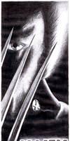 'Wolverine' by GoaliGrlTilDeath