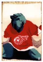 Spirit Of Detroit No. 2 by GoaliGrlTilDeath