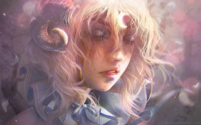 Fragile by Seiorai