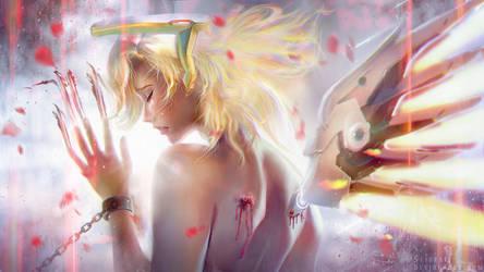 S.O.S. Mercy by Seiorai