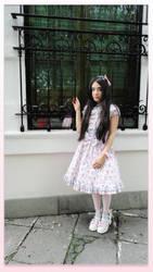 Summer Lolita by mayorkatsuragi