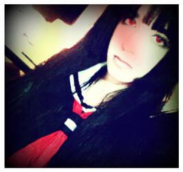 Hell Girl by mayorkatsuragi