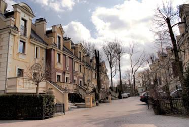 Villa avenue by lukassimo