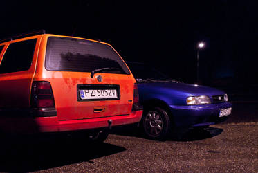 VW and Suzuki 1 by lukassimo