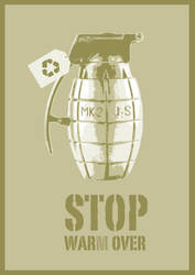 stop war m over by gdepa
