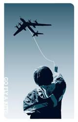 go fly a kite by gdepa
