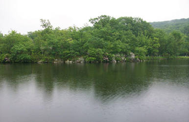 Lake View 1 by CrystalMizuka