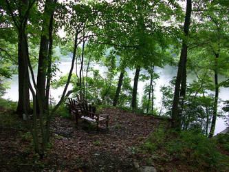 Lake View 2 by CrystalMizuka