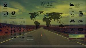 Endless Journey by UltimateDesktops