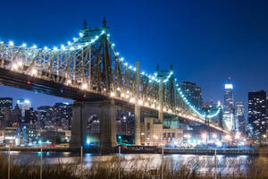 Cold Queensboro by sullivan1985