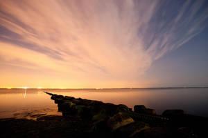 Sandy Hook Bay by sullivan1985