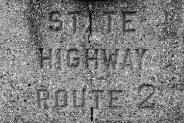 State Highway Route 2 by sullivan1985
