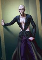 Commission - SWTOR - Jussa by KaraNan