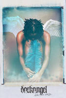 Dark Angel by nessis