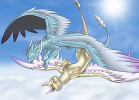 Freedom by Lyorenth-The-Dragon