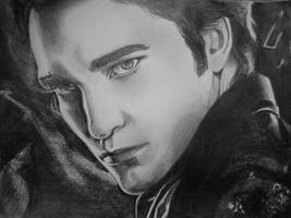Edward Cullen IV by Lamia86
