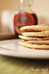 Yummie breakfast by Lamia86