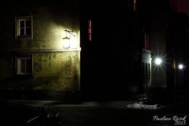 Warsaw I by Lamia86