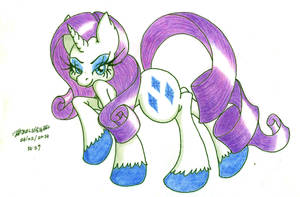 Fabulous Pony. by Brianda-Guerra