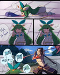 LoL - The Party p2 by Aleriy