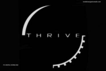 Thrive Concept by bluedragon25612