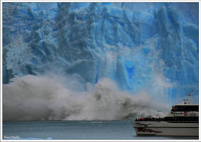 Global warming by KlaraDrielle