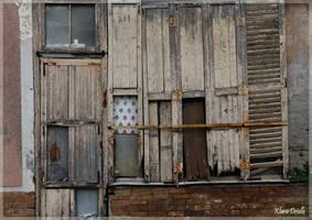 Abandoned by KlaraDrielle