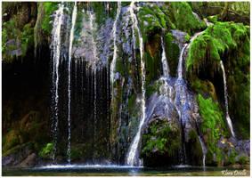 Eden Valley by KlaraDrielle