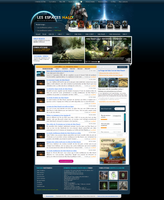 Les espaces Halo - v3 by Lucifer4671