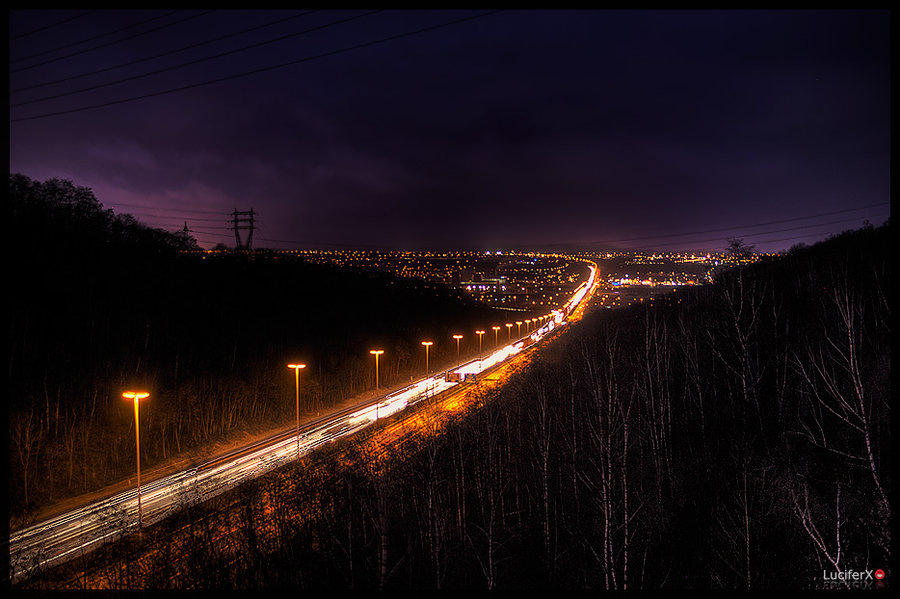 HDR - E40 by Lucifer4671