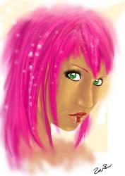 pink faery by dark-zuzu