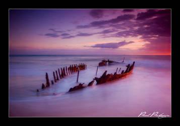 SS Dicky Dawn by paulmp