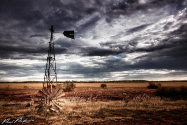 Decay in Mullewa by paulmp