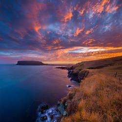 Stanley, Tasmania, Australia by paulmp