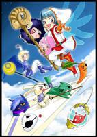 Ultimo limite il cielo by FantasyHeart