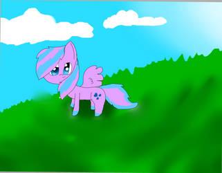 Pony by StripeKatOwO