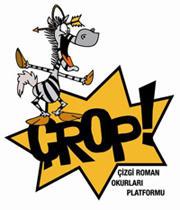 ComicsReadersPlatform CROP by CizgiRomanOkurlari