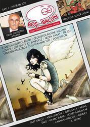 BOS BALON Cizgi Roman Arastirma Dergisi by CizgiRomanOkurlari