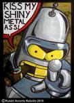Bender by RubenAniorte