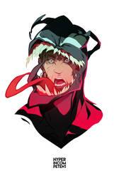 Venom by nicotaku
