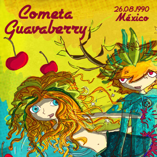Cometa-Guavaberry's Profile Picture
