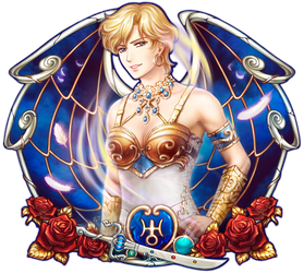 SM: Princess Uranus by Kay-I