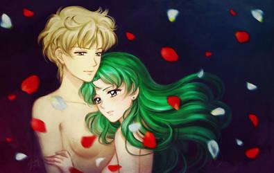 SMC: Harumichi by Kay-I