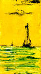Sunset Cruise by Erijel