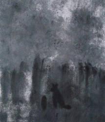 Night Wood by Erijel