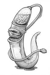 brain worm by cre-ei8ht