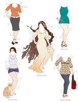 Valky Paperdoll Sheet 2 by Valky