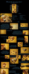 Chocomint hair clip tutorial by PoisonBreed